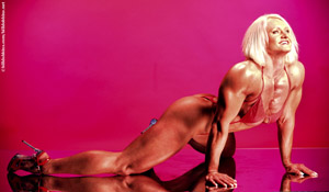 Hair femalemuscle erotic net gallery